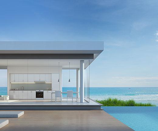 Prestigia Properties Biens d'exception