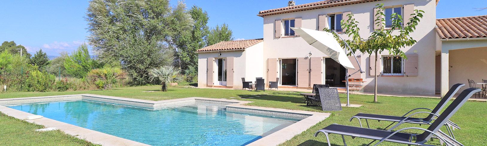 Prestigia Properties Villas